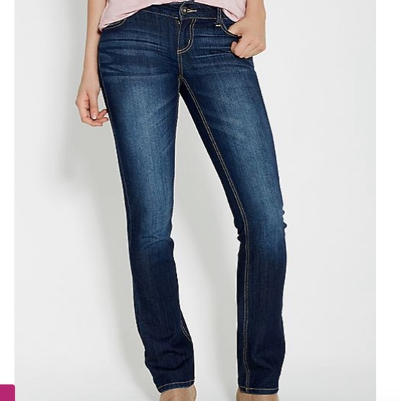 163432a99c9 Maurices Ellie Straight Fit Jeans